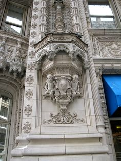 Alwyn Court Building at 58th and 7th Ave, NYC.    http://www.flickr.com/photos/anomalous_a