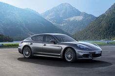 Porsche Panamera Launched - Porsche has announced the launch of the second generation Panamera in India.   #Porsche #Panamera #cars #news