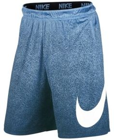 4aa0b038514 Nike Men's Printed Dri-Fit Fly Shorts & Reviews - Shorts - Men - Macy's