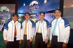 Armario de Noticias:  Raymundo Acra, Alejandro Ceron,  Nelson Franco y...