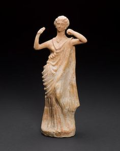 Hellenistic Art, Hair Arrange, 1984, White Slip, Antiquities, Ancient Greece, Diamond Shapes, Goddesses, Art History