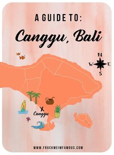 Planning to visit Canggu on your trip to Bali? I've got you covered on where to stay, eat and what to do during your trip! A Guide To Canggu, Bali Travel Articles, Travel Advice, Travel Tips, Travel Plan, China Travel, Japan Travel, Paris Travel, Travel Europe, India Travel