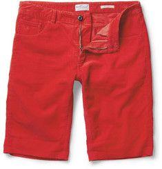 Gant Rugger Corduroy Shorts