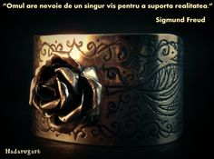 Hadarugart Copper Artwork, Cuff Bracelets, Rings For Men, Handmade, Jewelry, Twitter, Image, Hand Made, Men Rings