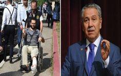 """""""Bülent Arınç'ın damadını, Ergenekon'un da gizli tanığı 'Efe' tutuklattı"""" Haberi"""
