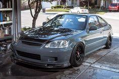 Honda Civic Coupe, 1999 Honda Civic, Civic Car, Honda Civic Hatchback, Nissan Silvia, Corolla Toyota, Corolla 2000, Honda Vtec, Honda City