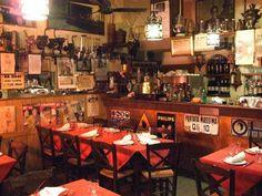 Osteria Alla Grande - Baggio - Milano