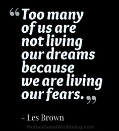 Fear Quote. Fear quotes on PictureQuotes.com.