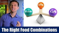 In this video I talk about food combinations: Fat with Carbs vs. Fat with Protein. Dr Eric Berg, Dr Berg, Keto Vs Low Carb, Low Carb Diet Plan, Paleo Diet, Ketogenic Diet, Warm Potato Salads, Food Combining, Gestational Diabetes