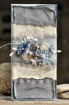 Flower Frames cards