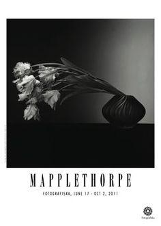 Affisch Mapplethorpe 62   Affischer   Produkter   Startsida - Fotografiska  Webshop 012bc21206509
