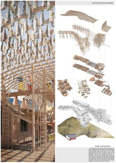 Love Drawing and Design? Finding A Career In Architecture - Drawing On Demand Timber Architecture, Architecture Portfolio, Architecture Drawings, Architecture Details, Landscape Architecture, Tectonic Architecture, Rendering Architecture, Architecture Diagrams, Landscape Design