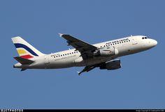 Photo of ER-AXL - Airbus A319-112 - Air Moldova