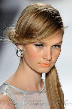 At Kuyruğu Saç Modelleri - // #atkuyruğusaçmodası #atkuyruğusaçmodelleri