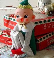 christmas ornaments to make vintage 1967 kamar knee hugger doll this is what i 31671