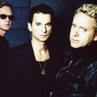 Depeche Mode founders Martin Gore and Vince Clarke have reunited for new project VCMG. The pair were original members of the electronic pop group when they Martin Gore, Great Bands, Cool Bands, Depeche Mode Live, Alan Wilder, Ordinary Girls, Dave Gahan, Feeling Loved, Music Tv