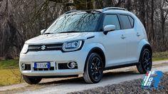 Prova Suzuki Ignis – il SUV ultracompatto che cercavi http://www.italiaonroad.it/2017/02/19/test-drive-suzuki-ignis-il-suv-ultracompatto-che-cercavi/