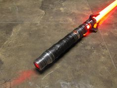 """""""Real"""" Lightsabers"""