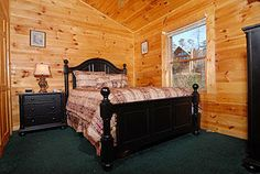Pigeon Forge, TN: Pigeon Forge chalet rentals: A Mountain Palace, Arrowhead 205, is a spectacular 5 bedroom, 5 bath log cabin located only 1 mile from downtown Pigeon F... Vacation Rental