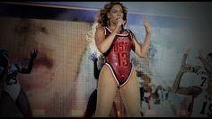 Beyoncé - Live at Glastonbury 2011 HD FULL CONCERT! - YouTube