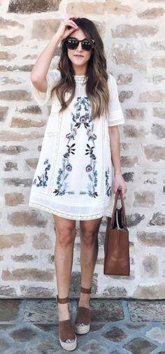 668768de7215 28 Best The Perfect Dress images | Nice asses, Cute dresses, Cute ...