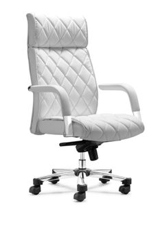 zuo modern regal office chair in white for the lowest price at