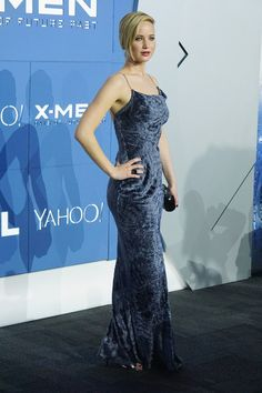 "Jennifer Lawrence Photos - ""X-Men: Days Of Future Past"" World Premiere - Afterparty - Zimbio"