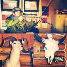 STOLEN: Split Barrel 300 Browning Winchester Mag, 22 Ruger, Dall Sheep mount 39 3/4 plug #YT4423 (The game branch has the horn measurements if required, they are like a fingerprint in that there have never been two sheep with the exact same measurements in the growth rings.), cougar rug, Sleeping Bags, Buffalo Skull, Ammunition, Approx. 10 knives (buck knives, etc.) two of which were made by Larry Durrand of Tagish Lake Yukon presented buy Yukon Fish & Wildlife for the largest wolves taken…