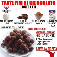 Conseils fitness en nutrition et en musculation. Easy Delicious Recipes, Sweet Recipes, Delicious Desserts, Healthy Cake, Healthy Sweets, Bakery Recipes, Dog Food Recipes, Tips Fitness, Light Recipes