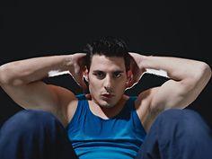 Mariňácká dvacetiminutovka vám napumpuje svaly bez posilovny