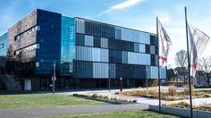 Stadt Koblenz verhindert rechten Kongress durch Verkauf der Stadthalle  Koblenz - Der vor wenigen Tagen für Koblenz angekündigte 2. internationale Kongress der rechtspopulistischen ENF-Fraktion (Europa der Nationen und der Freiheit) könnte voraussichtlich ins Wasser fa...