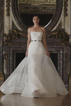 Vestidos de noiva Romona Keveza 2016