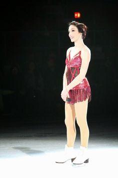 Meryl Davis - Stars On Ice - 2014