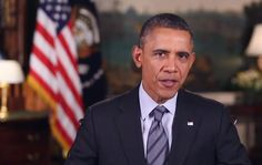 ~ With Republicans Screaming Impeachment, Obama Is Not Backing Down on Jobs