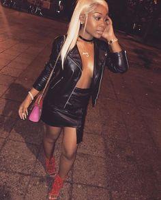 Slay like Jay. Sponsored by Dope Fashion, Fashion Killa, Girl Fashion, Fashion Outfits, Womens Fashion, Fashion Beauty, Pretty Black Girls, Beautiful Black Women, Little Girl Jewelry