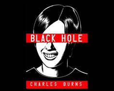 The 30 Comic Books You Should Have Read | Black Hole