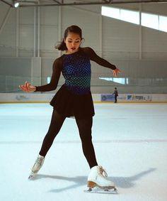 @softymary  @ugomangin #ilovemimili #iceskating #figureskating #worldfigure