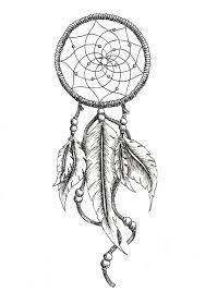 Risultati immagini per compass dreamcatcher tattoo