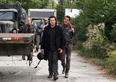 """'The Walking Dead' Season 7 Episode 16 """"The First Day of the Rest of Your Life"""" (Recap)(Season Finale)"""