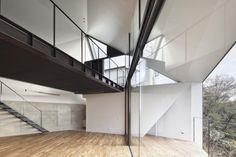 K House // D.I.G. Architects