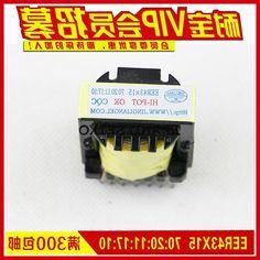 26.99$  Buy here - https://alitems.com/g/1e8d114494b01f4c715516525dc3e8/?i=5&ulp=https%3A%2F%2Fwww.aliexpress.com%2Fitem%2F2pcs-lot-Electric-Welding-Machine-Parts-All-Copper-Transformer-70-20-11-17-10-Eer43x15%2F32661499508.html - 2pcs/lot Electric Welding Machine Parts All Copper Transformer 70:20:11:17:10 Eer43x15