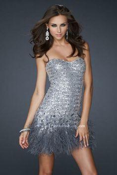La Femme 17322 at Prom Dress Shop | Dresses | Homecoming Dresses | Prom Dresses | Formal Dresses
