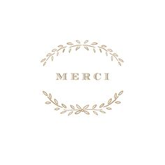 Merci poème by Tomoë pour www.fairepartnaissance.fr #rosemood #atelierrosemood #thanks #thankyou #champetre