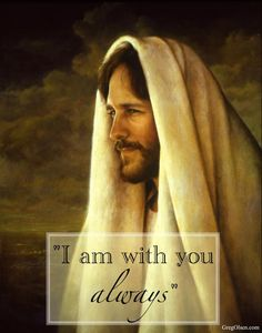 Jesus Christ by Greg Olsen. One of my favorite paintings of the Savior. Images Du Christ, Pictures Of Jesus Christ, God Loves You, Jesus Loves, Greg Olsen Art, Arte Lds, Image Jesus, Jesus E Maria, Munier