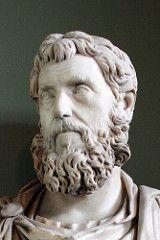 Pertinax, Roman Emperor for 86 days, AD 193 | da Monopthalmos