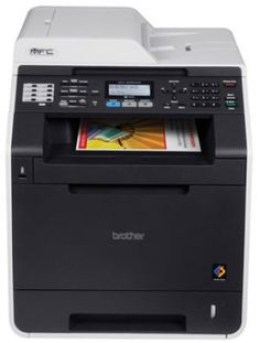 All-in-One Laser Printer