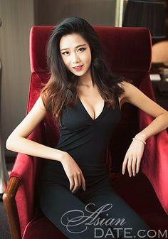 Dátum člena vašich snov: Ázijské pero pal Nan z Taiyuan Brown Hair Colors, Asian, Dresses, Chestnut Hair Colors, Vestidos, Dress, Gown, Outfits, Brown Hair Shades