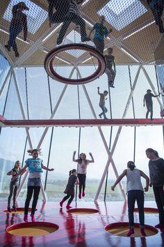 Játszótér, játszóház és ugrálóvár csodák gyerekeknek és felnőtteknek,  #fa…