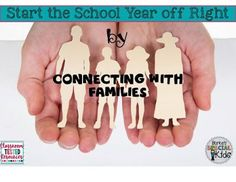 Classroom Tested Resources: Preparing for the Home and School Connection