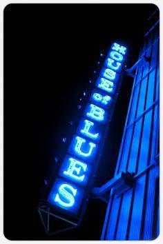 House of Blues #bLuE ⚓ ☮k☮